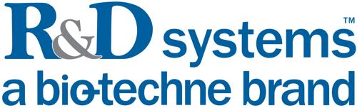 R&D Systems - event sponsor